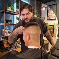 Josh - Peaky Barbers