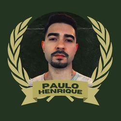 Paulo Henrique - Barbearia REAL │ Essência das mãos