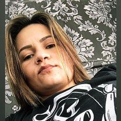 Aline souza - Tesoura & Cia
