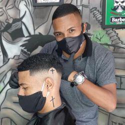 Jefferson Roberto - NS Barbershop