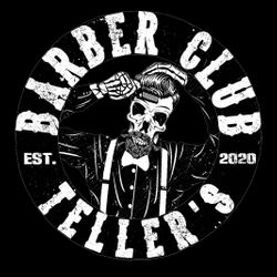 Tellers Barber Clue, Rua Antônio Pasinato 15, 15, 06440-020, Barueri