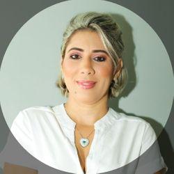 Tatiani Nascimento - HF BARBEARIA