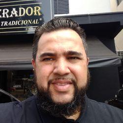 MARCELO - O IMPERADOR BARBEARIA TRADICIONAL