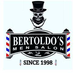 Bertoldos Men Salon, Rua Professor Benedito Cunegundes, 75, 57025-025, Maceió