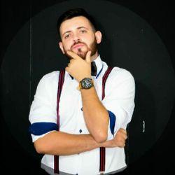 Natanael Correia - Hermoso Compadre Social Clube