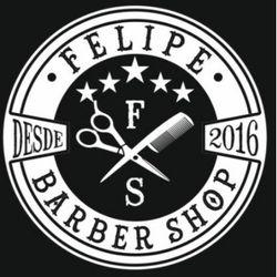 Bruno silva - Felipe Barbershop
