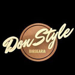 Barbearia Don Style, Rua Deputado Aluísio Souto Pinto, 43, 55360-000, Caetés