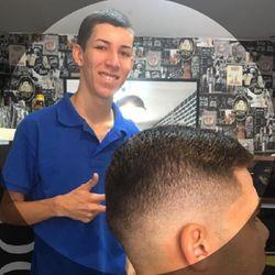 João Victor (@vitoorrcortes) - Barbearia Don Style