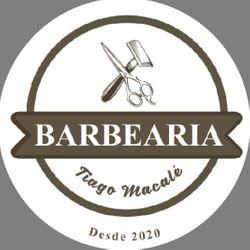 Barbearia Tiago Macalé, Rua Maria Belini Fachini, 477, 13607-095, Araras
