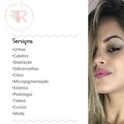 Tami Ramos Espaço de Beleza e Centro Técnico, Rua Salinópolis 285, Sala 105, 22720-001, Rio de Janeiro