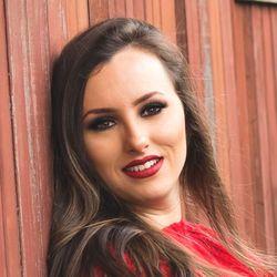 Dariani Birck - Delivery Beauty