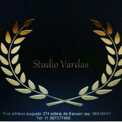 Studio Vardas Estética E Hair, Rua Adriano Augusto, 274, Salão De Cabeleireiro Estetic Hair, 06440-040, Barueri