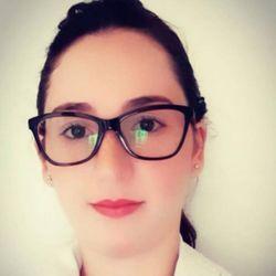 Dra Pamella - Studio Lili & Marrye