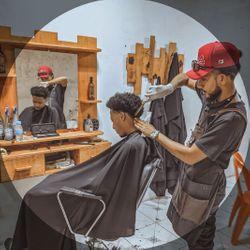 Barbearia Lek Do Black, Pr. Cel. Antônio Franco, Riachuelo - SE, 49130-000, 49130-000, Riachuelo
