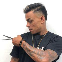 💈Danilo Barber - Barbearia Dill Black