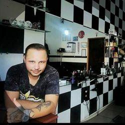Cristiano Castilho - Barbearia Castilho