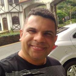 Jossie Santos - Barbearia Castilho