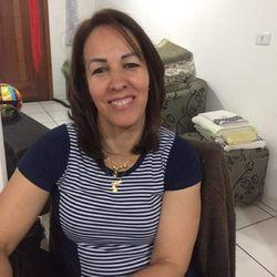 Sônia - Studio Garcia Salão E Barbearia