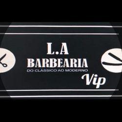 L.A Barbearia Vip, Av. Juan Ésper, 66 - Jardim dos Lagos, 04771-000, São Paulo