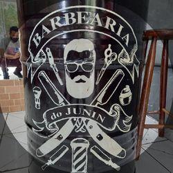 Barbearia Do Junin, Rua Serafim Pereira da Silva, 30, 31578-290, Belo Horizonte