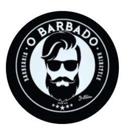 Barbearia o Barbado Unidade 2, Av. Itapark, 2852 - Jardim Itapark Velho, 09350-000, Mauá