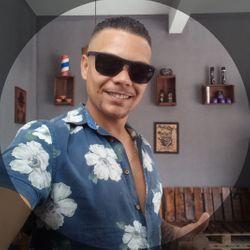 Guilherme Gomes - Barbearia o Barbado Unidade 2
