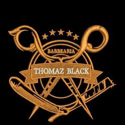 Barbearia Thomaz Black, Rua Nelsom Fundão 340, 29934-180, São Mateus