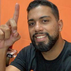Fabrício Alves - Fabricio Hair