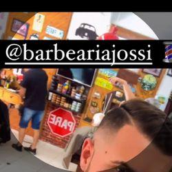 Barbearia Jossi, Rua David Hort, 88359-320, Brusque