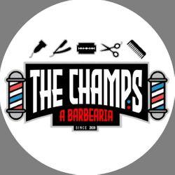 The Champs - A Barbearia, Calçada das Margaridas, 314, 06453-038, Barueri