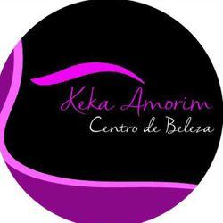 Keka Amorim Centro De Beleza, Rua Olívia Maria das Dores, Qd 12 lt 12, 74959-313, Aparecida de Goiânia