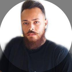 Gustavo Alexandre - Barbearia Pérola