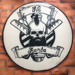 Barbearia Nil Barba, Avenida Doutor Arnaldo, 158, 01246-000, São Paulo