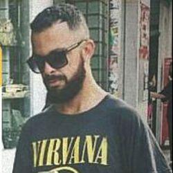 Lázaro Aprígio Santos - Barbearia Nil Barba