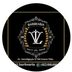 𝑉𝐿 Barbearia, Rua Cv-37, 259, 74369-031, Goiânia