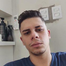 João Pedro - 𝑉𝐿 Barbearia