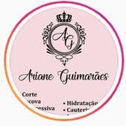Ariane Guimaraes Beleza & Estética, Av Libia 172, 07847-140, Franco da Rocha