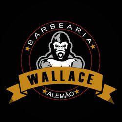 Barbearia Wallace Alemão, Avenida Hildebrando de Lima, 590, 06190-160, Osasco
