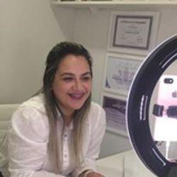 Cristini Menezes - Madamin Estética Facial e Esmalteria
