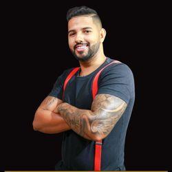 Bahia Barber - Barbearia Aliança