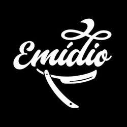 Emidio Barbearia, Avenida Afonso Pena, 58, 38400-130, Uberlândia