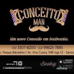 Conceito Man e Woman, Avenida Ana Costa, 549., Loja 13 - Térreo, 11060-002, Santos