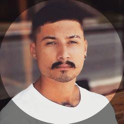 Kadu Andrade - Barbearia Sevilha