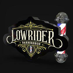 Lowrider BarberShop, Rua Guilherme Lino dos Santos, 1344, 07190-010, Guarulhos
