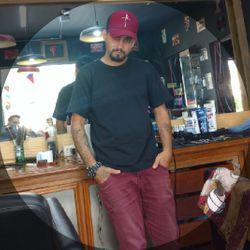 Gago - Lowrider BarberShop