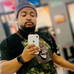 Bruno Medrado - Lowrider BarberShop