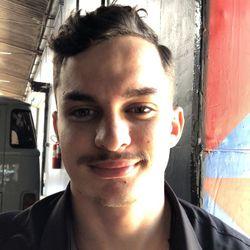 Miguel Almeida - Lowrider BarberShop
