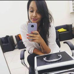 Thalia Fonseca - Bella Hair Oficina da Beleza