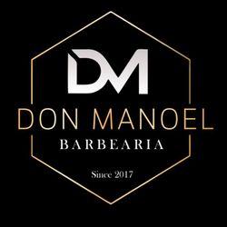 Barbearia Don Manoel, Avenida Luís José Costa Leandro, 321, 08471-200, São Paulo