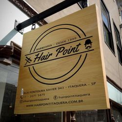 Hair Point Itaquera, Rua Fontoura Xavier, 943, 08295-300, São Paulo